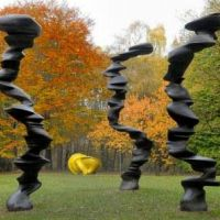 Tony Cragg, Points of View, ©Cragg Foundation, Charles Duprat
